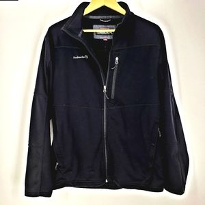 Avalanche Mens Weather Shield Full Zip Jacket